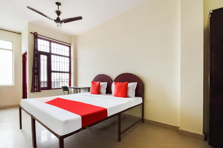 OYO 27716 Anand Inn, Kapurthala