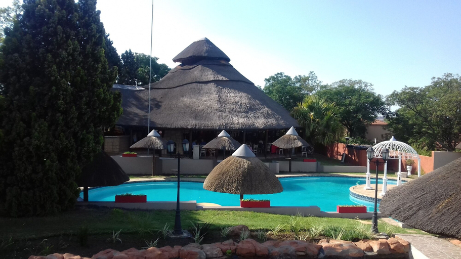 Beverley Hills Lodge, City of Johannesburg