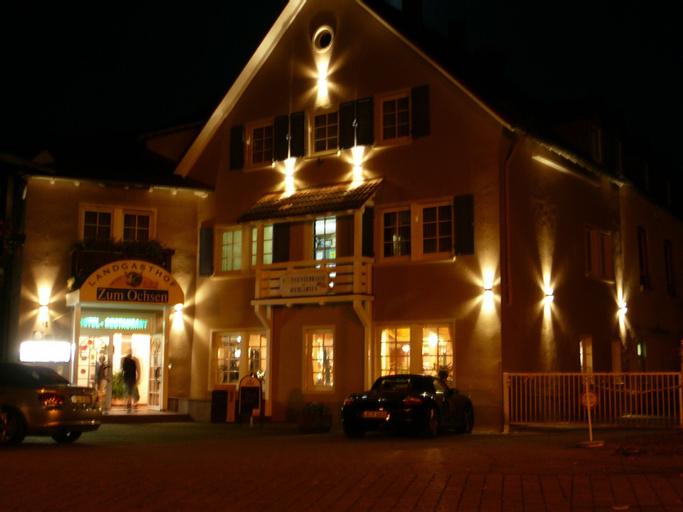 Landgasthof Zum Ochsen, Südwestpfalz
