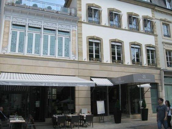 Hotel Le Place d Armes, Luxembourg
