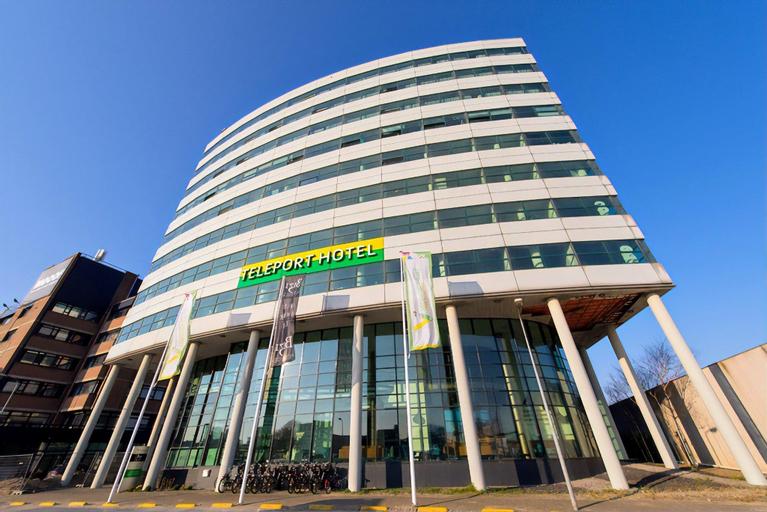 The Hague Teleport Hotel, Den Haag