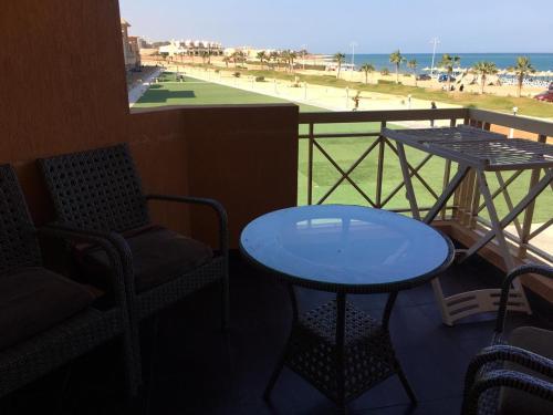 PORTO SOUTH BEACH - Families only, 'Ataqah
