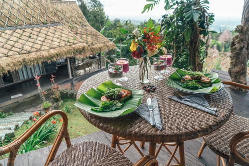 Batukaru Coffee Estate, Tabanan