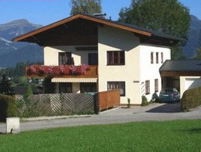 Apartment Dreier - Salzburger Land, Hallein