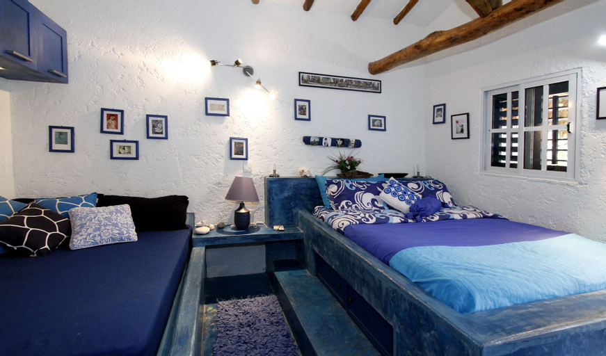 Stevie WonderLand Hotel-Boutique, Díaz