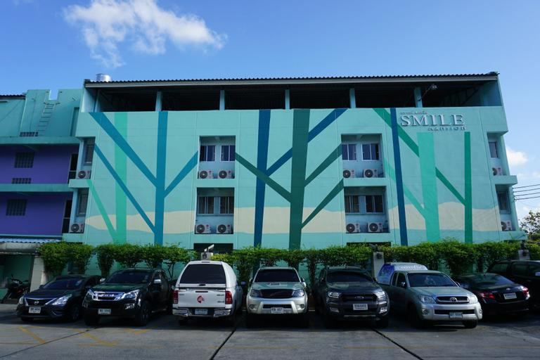 Smile Mansion, Muang Nakhon Si Thammarat