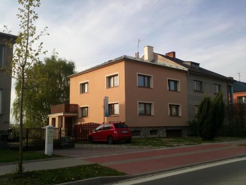 Rooms Pavko, Olomouc
