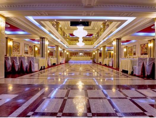 Hotel Rehoma, Pitesti