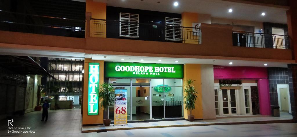 GoodHope Hotel Kelana Mall, Kuala Lumpur