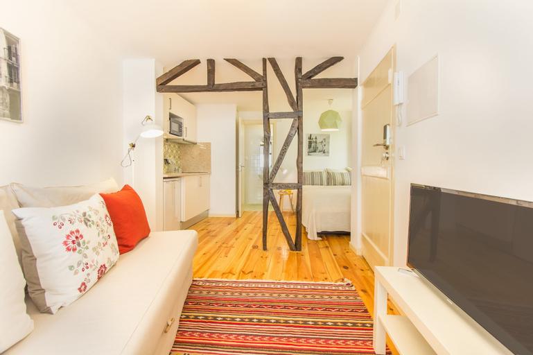 Guest Inn Alfama III, Premium Apartments, Lisboa