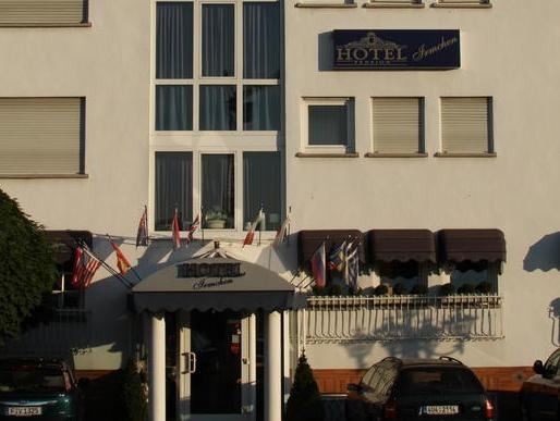 Hotel Irmchen, Main-Kinzig-Kreis
