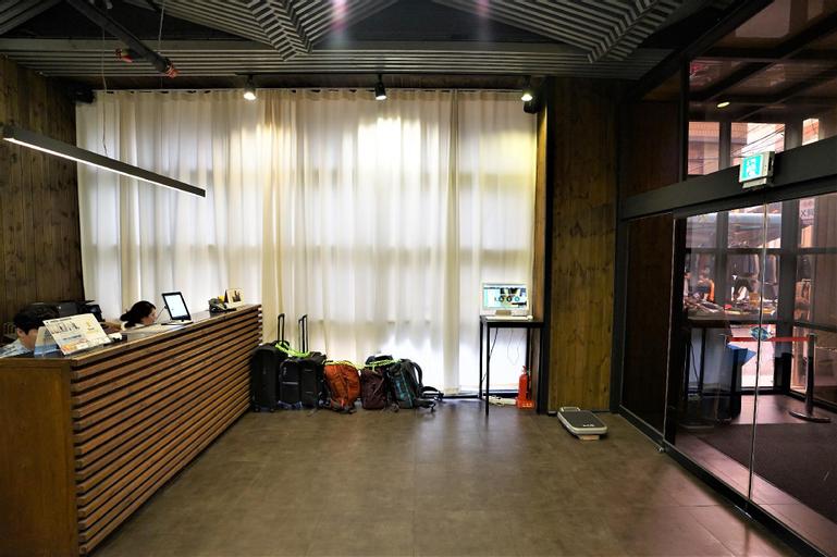 D7 Suites Dongdaemun, Seongbuk