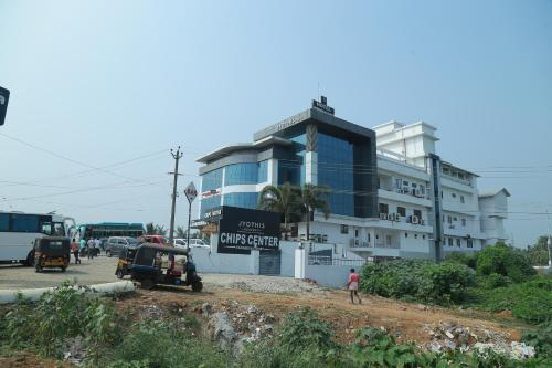 Hotel Jyothis Regency, Palakkad