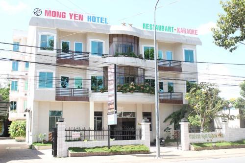 Mong Yen Hotel, Cao Lanh