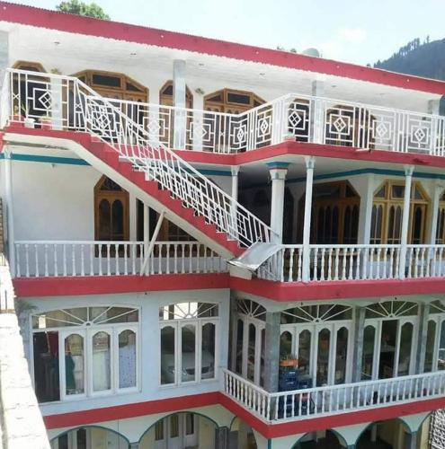 Hotel Miandam Palace, Malakand