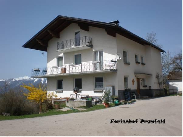 Ferienhof Pramfeld, Kirchdorf an der Krems