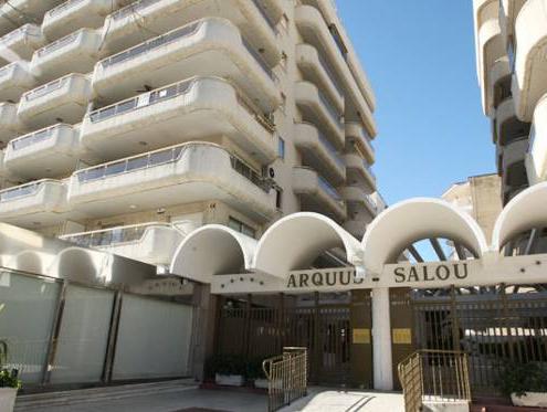 Suite Apartments Arquus, Tarragona