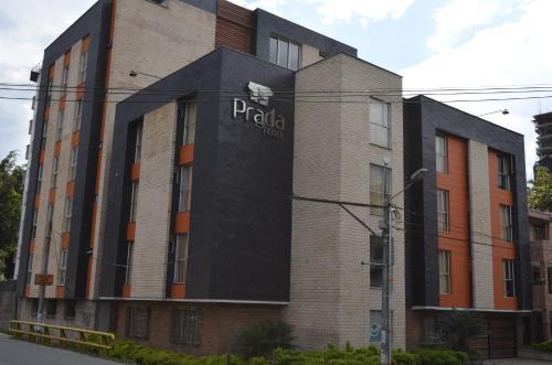 HOTEL PRADA, Bello