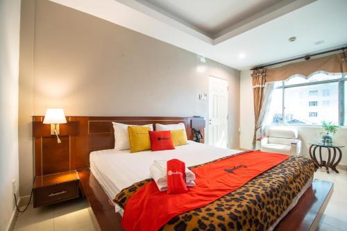 Trang An Hotel, Bình Thạnh