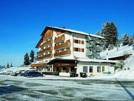 Plose Parkhotel - Residence, Bolzano