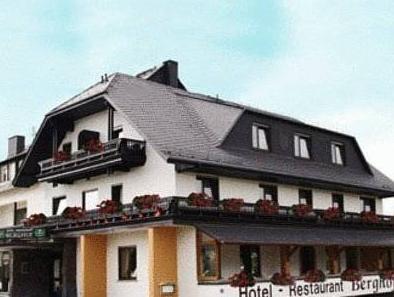 Hotel Restaurant Berghof, Rhein-Hunsrück-Kreis