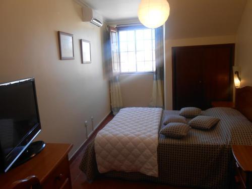 Apartamentos Turisticos Queluz, Sintra