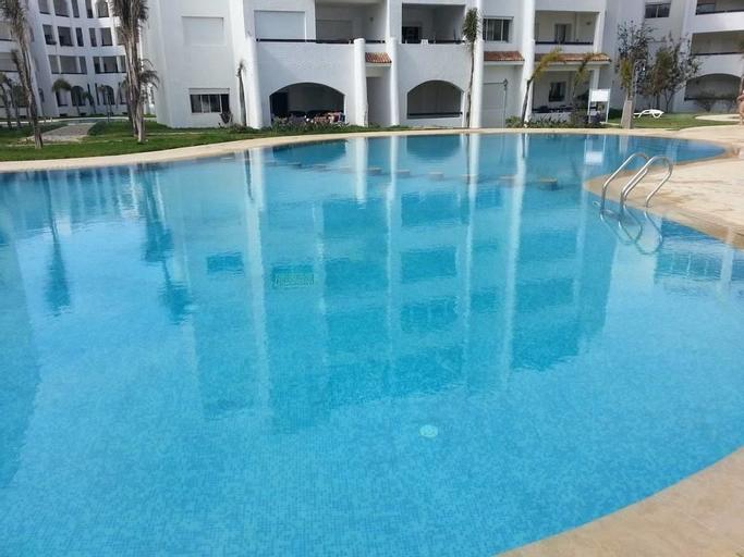 Appartement Au Complexe Marina Golf, Tanger-Assilah