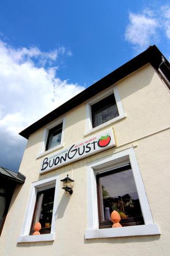 Pension BuonGusto, Rastatt
