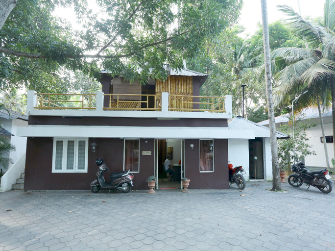 OYO 15554 Hotel Al Saj, Thiruvananthapuram