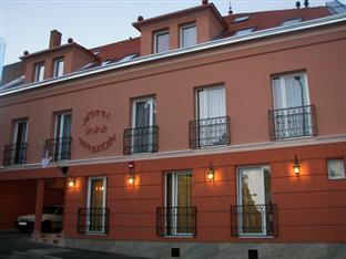 Hotel Barbakan, Pécs