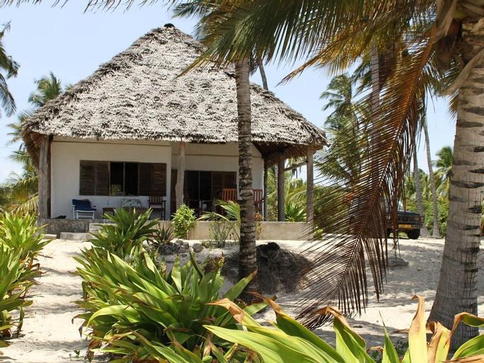 Hansen Beach Villa, Pangani