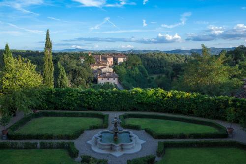 Il Borro Relais & Chateaux, Arezzo