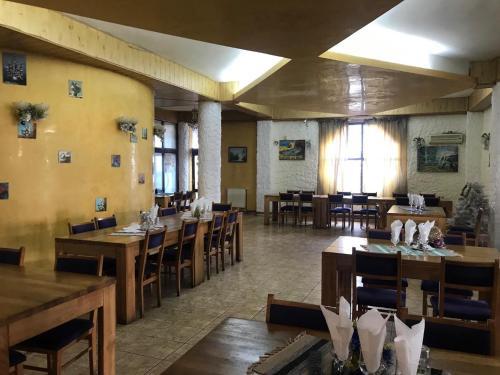 Motel Travel Europa, Beresti-bistrita