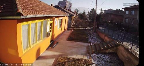 Edi Apartmani Severna Kosovska Mitrovica, Kosovska Mitrovica