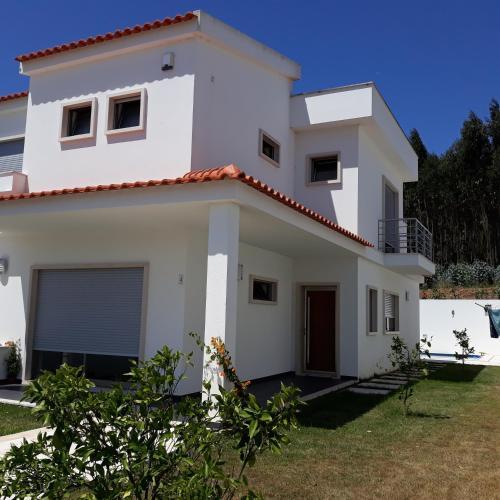 Casa Sol, Nazaré
