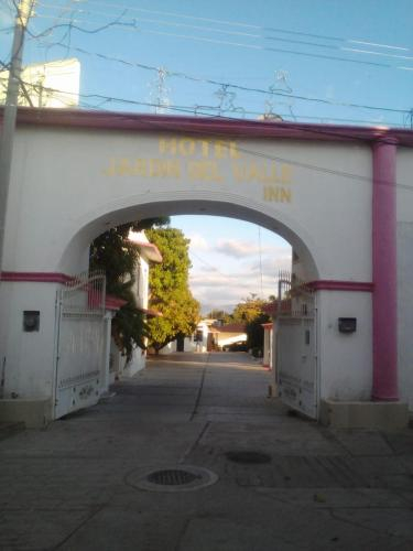 Hotel Las Rosas, Jiquipilas
