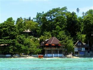 Bunaken Cha Cha Nature Resort, Minahasa Utara