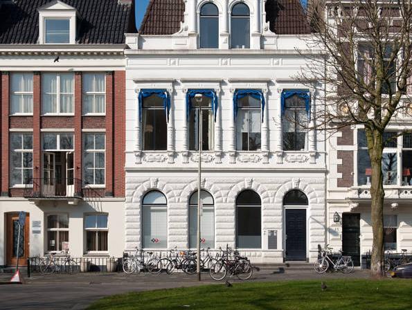 Asgard Appartementen, Groningen