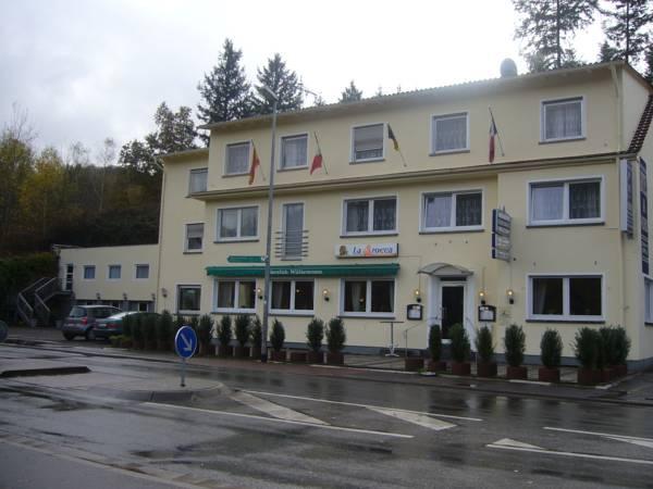 Hotel Am Wildpark, Saarpfalz-Kreis