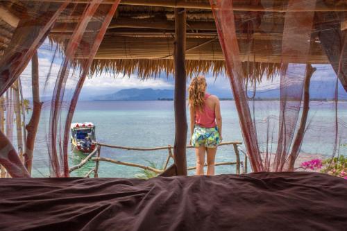 Gili Meno Eco Hostel, Lombok