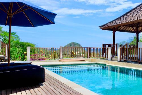 Ocean View Villas, Lombok
