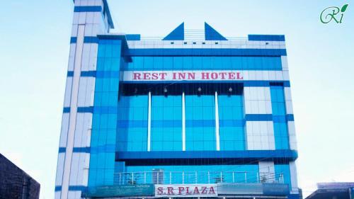 Restinn Hotel, Moulvibazar