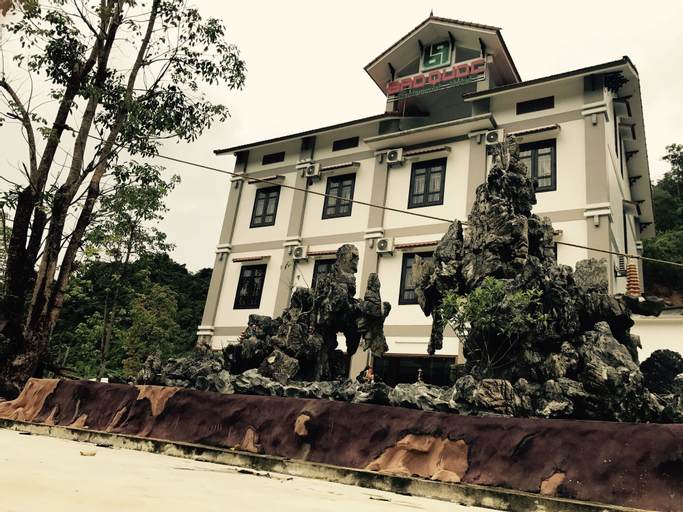 Phong Nha Little Villa, Bố Trạch