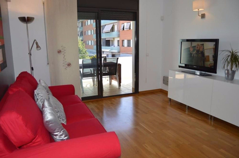Apartamento Vivalidays Maura, Barcelona