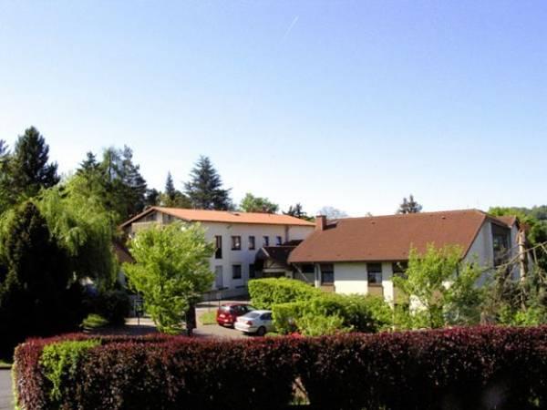 Hotel Landhaus Silbertanne, Hersfeld-Rotenburg