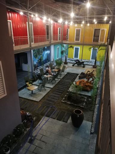 Hotel Aalo - Hostel, Vũng Tàu
