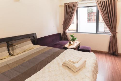 Happy House-Serviced Apartment Ha Noi, Cầu Giấy