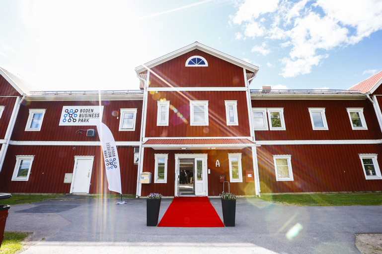 Boden Business Park Hotell & Konferens, Boden