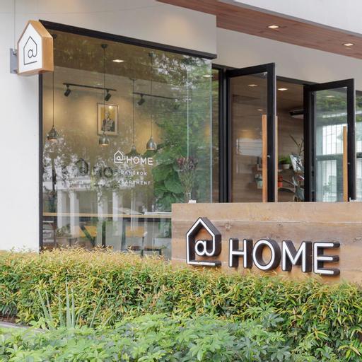 @Home Residence, Suan Luang