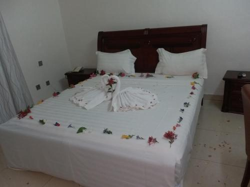 Hotel Ramonwende, Boulkiemdé